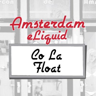 Amsterdam e-Liquid Co La Float