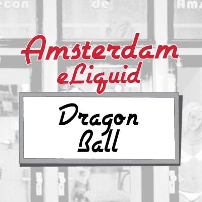 Amsterdam e-Liquid Dragon Ball