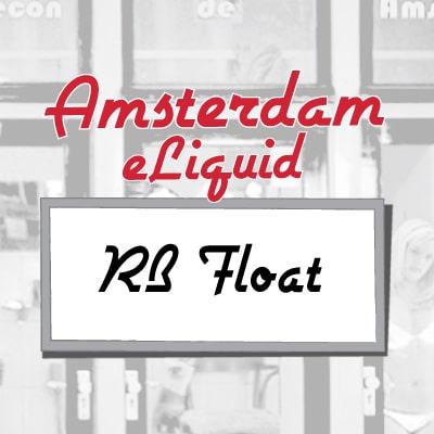 Amsterdam e-Liquid RB Float