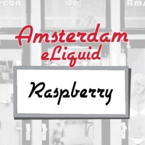 Amsterdam e-Liquid Raspberry