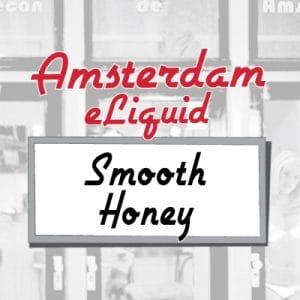 Amsterdam e-Liquid Smooth Honey