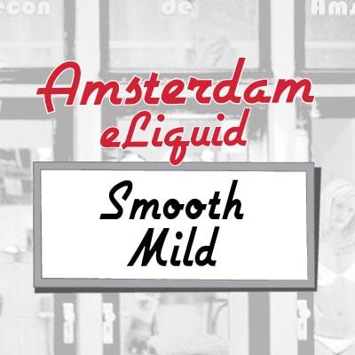 Amsterdam e-Liquid Smooth Mild