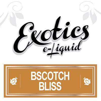 Bscotch Bliss e-Liquid