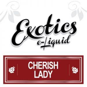 Cherish Lady e-Liquid