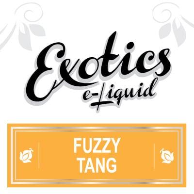 Exotics e-Liquid Fuzzy Tang