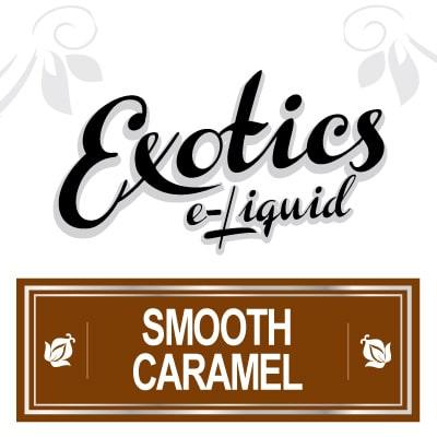 Smooth Caramel e-Liquid