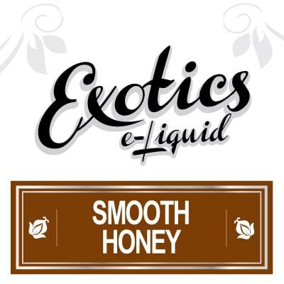 Exotics e-Liquid Smooth Honey
