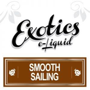 Exotics e-Liquid Smooth Sailing