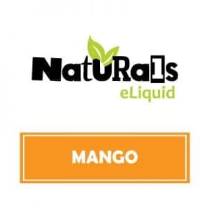 Naturals e-Liquid Mango