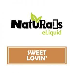 Naturals e-Liquid Sweet Lovin_