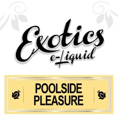 Poolside Pleasure e-Liquid