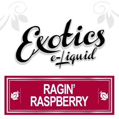 Ragin' Raspberry eJuice