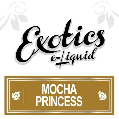 Mocha Princess e-Liquid